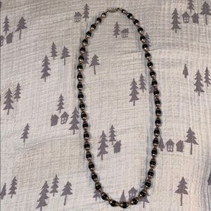 Southwestern Vintage Beaded Necklace